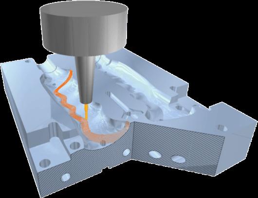 Metall- und Plastikwaren GmbH - 3d model