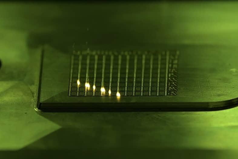 Metall- und Plastikwaren GmbH - laser 2