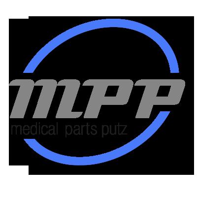 Metall- und Plastikwaren GmbH - logo medizintechnik